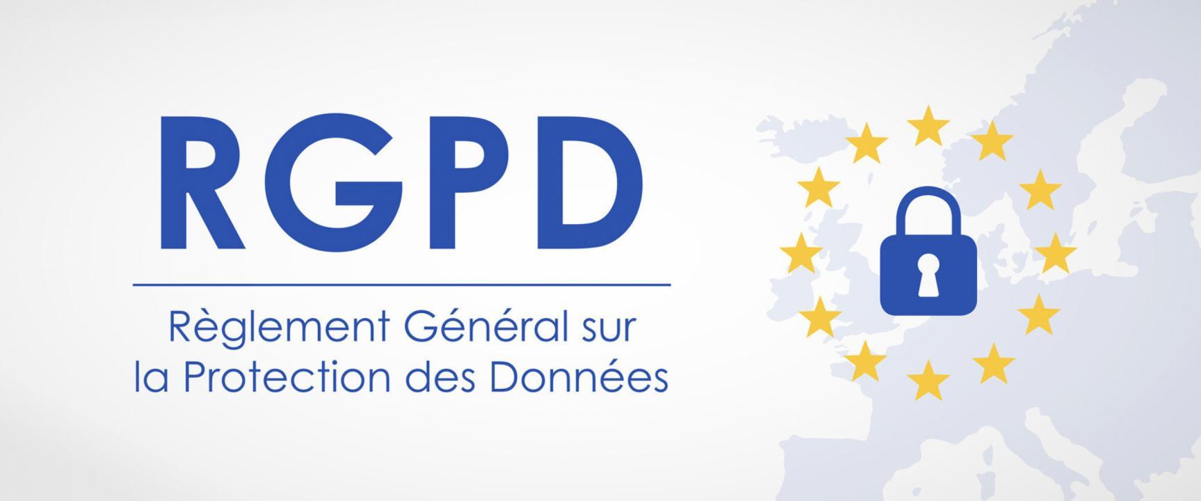 Reglementation Europeenne Rgpd 191320164305/ Mentions Légales